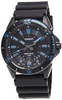 Мужские часы Casio MTD-1066B-1A1 Касио японские кварцевые