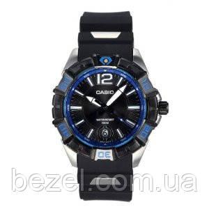 Мужские часы Casio MTD-1070-1A1 Касио японские кварцевые