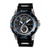 Мужские часы Casio MTD-1071-1A1 Касио японские кварцевые