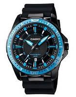 Мужские часы Casio MTD-1072-2A  Касио японские кварцевые