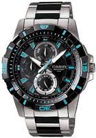 Мужские часы Casio MTD-1071D-1A1 Касио японские кварцевые