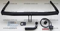 "Фаркоп ""Auto-Hak"" на Ford FIESTA (2002-2008)"