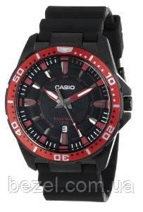 Мужские часы Casio MTD-1072-4A Касио японские кварцевые