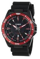 Мужские часы Casio MTD-1072-4A Касио японские кварцевые, фото 1