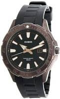 Мужские часы Casio MTD-1073-1A3 Касио японские кварцевые