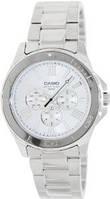 Мужские часы Casio MTD-1075D-7A Касио японские кварцевые