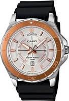 Мужские часы Casio MTD-1076-7A4 Касио японские кварцевые