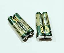 Батарейка GP R03 Greencell AAА