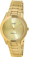 Мужские часы Casio MTP-1128N-9A  Касио японские кварцевые