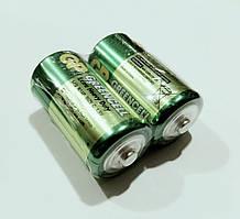 Батарейка GP R14 Greencell С