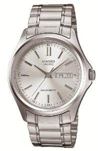 Мужские часы Casio MTP-1239D-7A Касио японские кварцевые