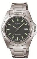 Мужские часы Casio MTP-1244D-8A Касио японские кварцевые