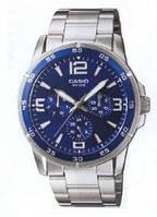 Мужские часы Casio MTP-1299D-2A Касио японские кварцевые