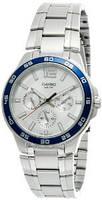 Мужские часы Casio MTP-1300D-7A2 Касио японские кварцевые