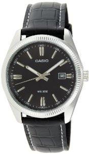 Мужские часы Casio MTP-1302L-1AV Касио японские кварцевые