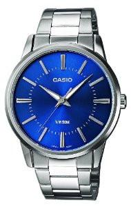 Мужские часы Casio MTP-1303D-2AV Касио японские кварцевые