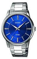 Мужские часы Casio MTP-1303D-2AV Касио японские кварцевые, фото 1