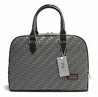 Женская сумка из искусственной кожи 530422377 Серый