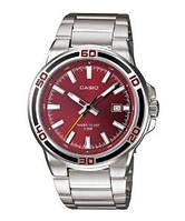 Мужские часы Casio MTP-1329D-5A Касио японские кварцевые