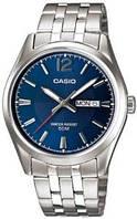 Мужские часы Casio MTP-1335D-2A Касио японские кварцевые