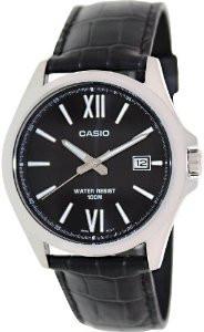 Мужские часы Casio MTP-1376L-1A Касио японские кварцевые