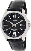 Мужские часы Casio MTP-1376L-1A Касио японские кварцевые, фото 1