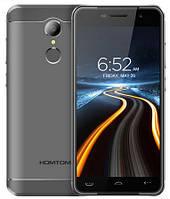 Мобильные телефон Doogee HOMTOM HT37 Pro 4G Android 7.0 3GB RAM 32GB ROM QuadCore, 5.0 дюймов 13MP DualSim, фото 1