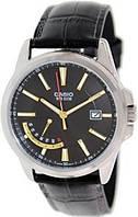 Мужские часы Casio MTP-E102L-1A Касио японские кварцевые, фото 1