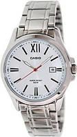 Мужские часы Casio MTP-E103D-7A Касио японские кварцевые
