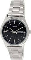 Мужские часы Casio MTP-V003D-1A  Касио японские кварцевые