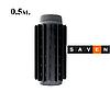 Радиатор для дымохода (2ММ) 50 СМ Ø200