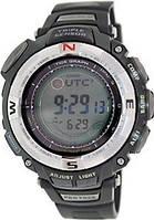 Мужские часы Casio Pro Trek PRG-130-1 Касио японские кварцевые