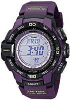 Мужские часы Casio Pro Trek PRG-270-6 Касио японские кварцевые