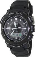 Мужские часы Casio Pro Trek PRG-510-1  Касио японские кварцевые