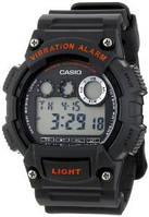 Мужские часы Casio W-735H-8AV Касио японские кварцевые
