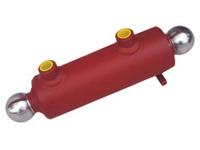 Гидроцилиндр перекидки шибера (Plunger Cylinder Q160-60) – 262840008