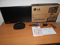 """Монитор LG 19M35A 19"""" WLED"""