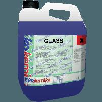 Ekokemika GLASS Концентрированное средство для мойки стекол