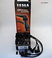 Tesla  TS T986B на  Lacetti 1.8, Nubira 1.8/2.0, Leganza 2.0, Opel Astra, Opel Vectra - провода зажигания силиконовые