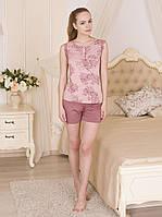 Пижама женская  618 коллекция  Rose Garden