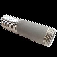Сгон нержавеющий Ду 100 марка AISI 304 L