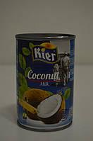 Кокосовое молоко, Kier 400мл