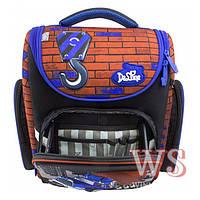 Школьный рюкзак для мальчика Winner DeLune, фото 1