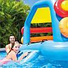 Водный надувной игровой центр Intex 279х173х122 см  (58294), фото 3