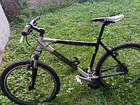 Велосипеды Haibike из Германии на оборудовании Shimano Deore XT тормоз ГІДРАВЛІКА Magura