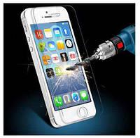 Защитное стекло Iphone 5S