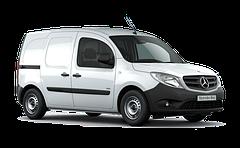 Mercedes-Benz (Мерседес-Бенц) Citan (Ситан)