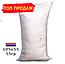 Мешки полипропиленовые упаковочные новые 105х55см 56гр на 50кг (ч/к/с полоса) СТАНДАРТ, фото 8