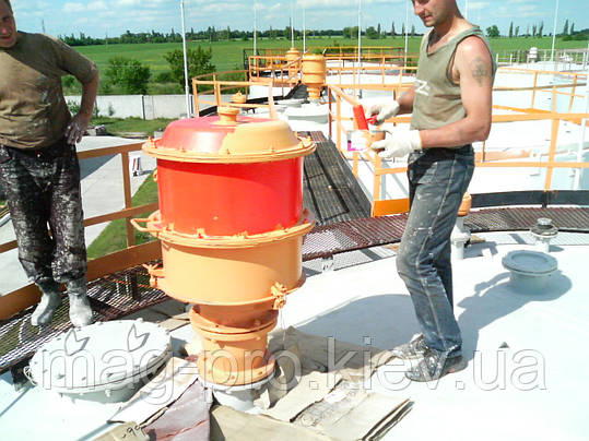 Антикоррозионная эмаль для работ по металлу ХС-1169 (жидкий пластик), фото 2