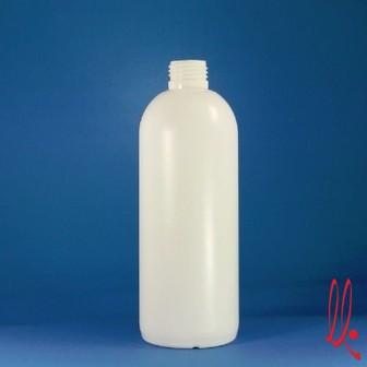 Флакон косметический (бутылочка) 500 мл.